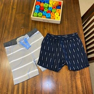 Bundle of 2 shorts